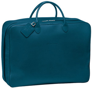 Longchamp Veau Foulonné Men's Suitcase: US$815.