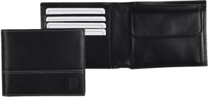 Longchamp Men's Billfold.