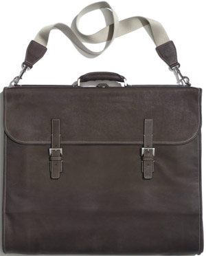 Loro Piana My Suits Bag.