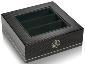 Lotus Carbon Card Holder: €316.