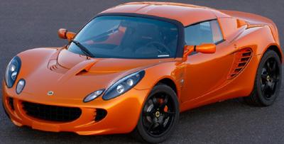 Lotus Elise.
