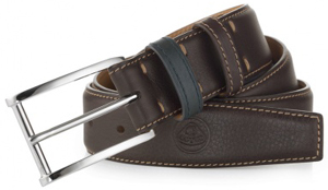 Lotus Men's Leather Belt: €123.