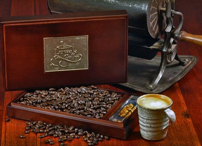 Kopi Luwak – the world's most expensive coffee beans from Indonesia: US$700 per kilo.