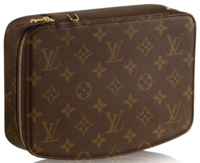 Louis Vuitton Monte Carlo Jewellery box: US$1,180.