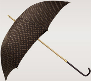 Louis Vuitton LV Arc En Ciel Umbrella: US$805.