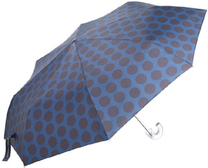 Marc Jacobs Polka Dot Umbrella: US$24.