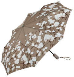 Marimekko Lumimarja auto open & close umbrella: US$69.