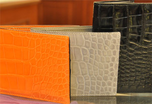 E.Marinella men's wallets.