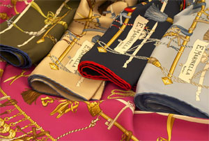 E.Marinella Women's Scarves.
