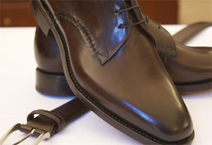 E.Marinella Men's Shoes.