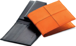 Markiaro Men's Leather Wallet.