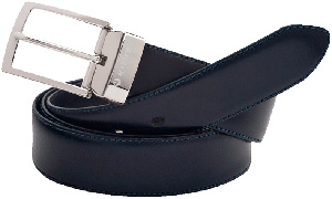 Marlen belt - Genuine leather.