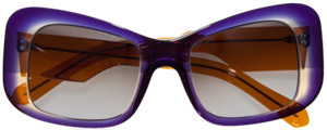 Marni Women's Sunglasses: US$234.