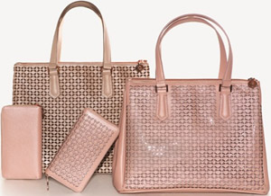 Maud Frizon women's handbags.