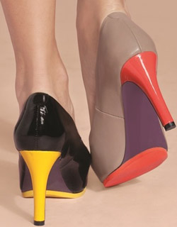 Maud Frizon women's shoes.
