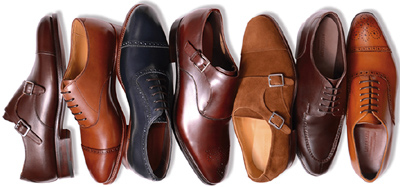 Meermin handmade shoes.