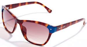 Michael Kors Savannah Cat-Eye Sunglasses: US$110.