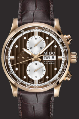 Mido Men's Watch.