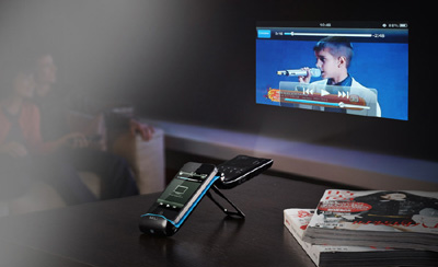 MiLi Power Projector2 (HP-A10): US$399.99.
