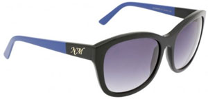 Nicole Miller Mulberry Women's Sunglasses: US$160.