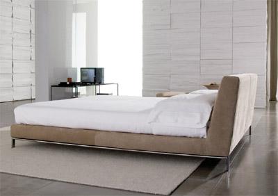 Michael Kloker And Manuel Kloker Private Cloud Bed · Wyman Bed.