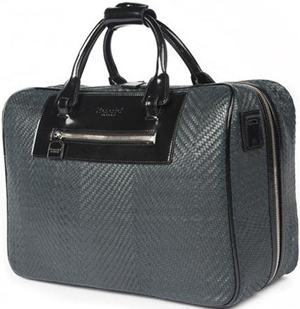 Moncrief Weekend Bag: £2,450.