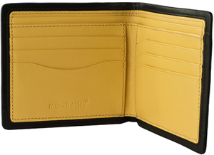 Mondaine Men's Wallet.