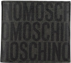 Moschino Men's Wallet: €130.