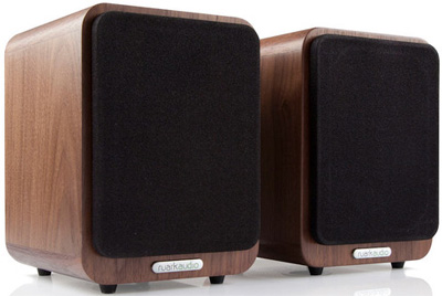 Ruark Audio MR1.