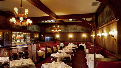 Musso & Frank Grill, 6667 Hollywood Blvd.