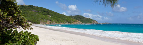 Mustique, Saint Vincent and the Grenadines, West Indies.