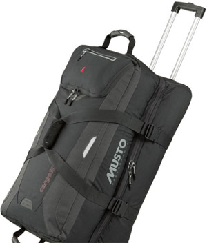 Musto Women's Clam Case: €210.