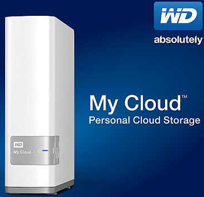 My Cloud: US$150.