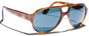 My Sunglasses N.2 with N.P.E.L.P. lenses by Loro Piana: US$807.