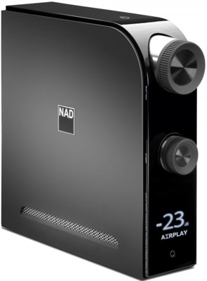NAD D 7050 Direct Digital Network Amplifier.