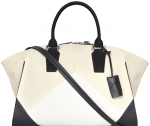 Narciso Rodriguez Claire Zip Tote: US$2,595.