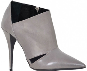Narciso Rodriguez Carolyn Ankle Boot: US$995.