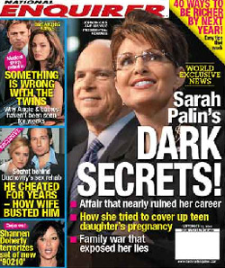 National Enquirer.