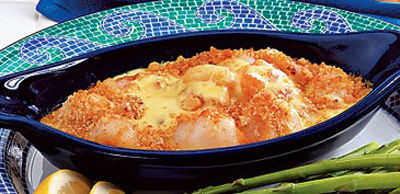 History of Lobster Newberg - Lobster Newberg Recipe.