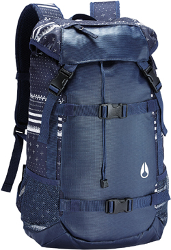 Nixon Men's Landlock Backpack II.