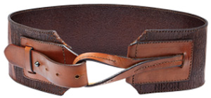 Nixon Latigo women's belt.