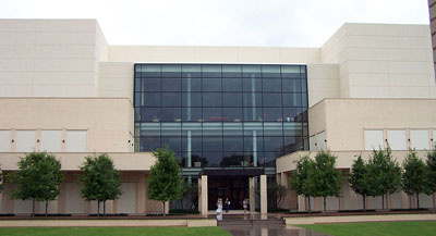 NorthPark Center, 8687 North Central Expressway, Dallas, TX 75225.