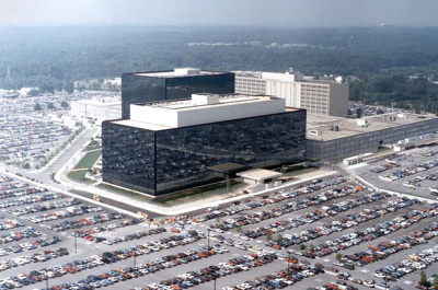 National Security Agency | NSA.
