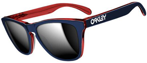 Oakley Frogskins LX women's sunglasses: US$160.