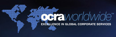 OCRA Worldwide.