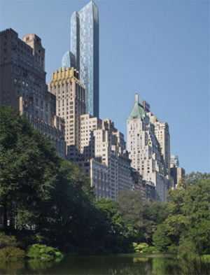 One57, 157 West 57th Street, Manhattan, New York City, NY 10019, U.S.A.
