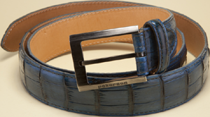 Pakerson Alligator Men's Belt: €450.