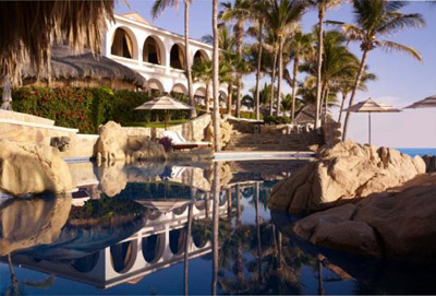 One&Only Palmilla.