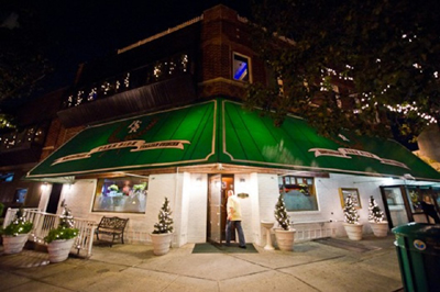 Park Side Restaurant, 107-01 Corona Ave., Queens, NY 11368, U.S.A.