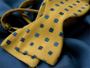 Passagio Cravatte Bow Tie.